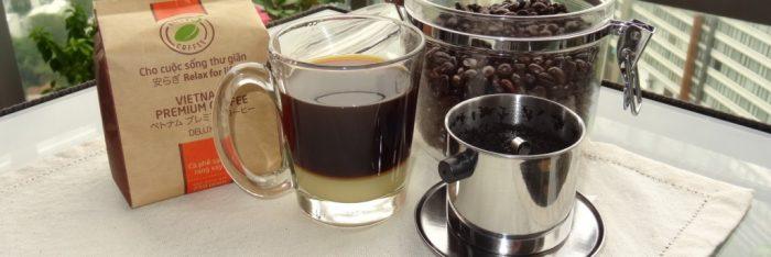 Популярные рецепты кофе во Вьетнаме