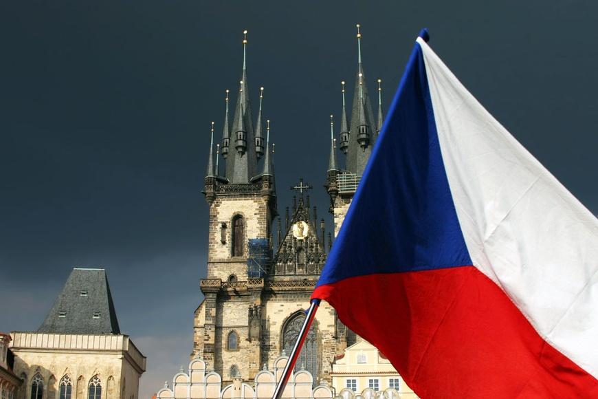 Продление долгосрочной визы в Чехии
