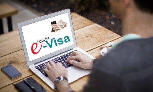 Оформление электронной визы в Египет