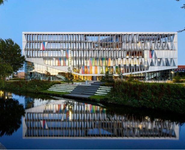 Университет Южной Дании