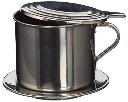 Вьетнамская кофеварка фин