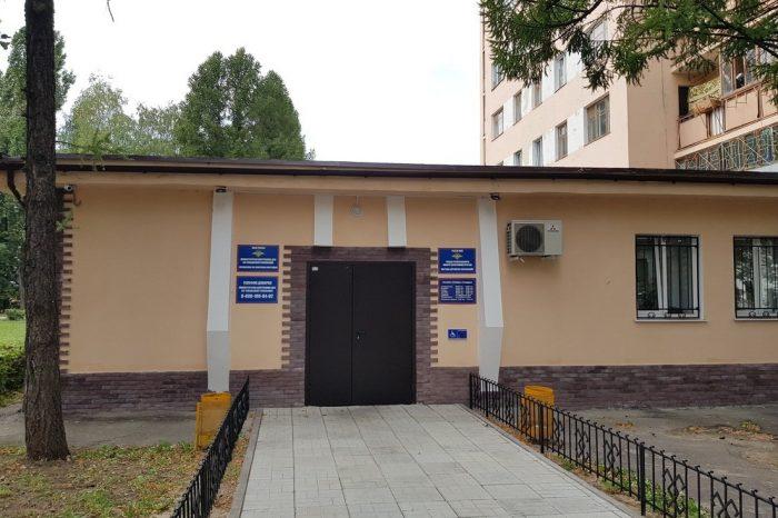 Управление Федеральной миграционной службы России по ЧР