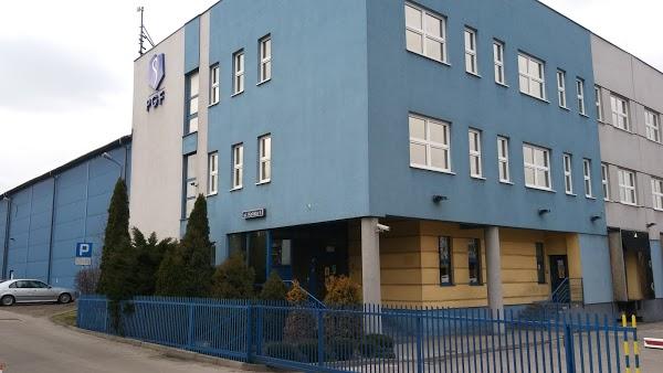 Фармацевтическая компания, Катовице, Katowice, Силезское воеводство, Польша