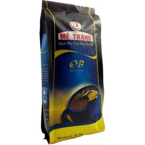 Кофе в зёрнах Blue Ocean