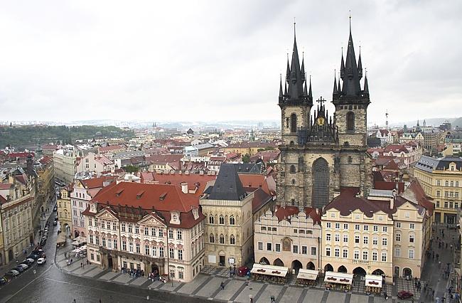 Прага. Чехия.