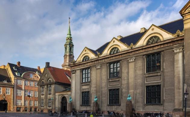 Университет Копенгагена