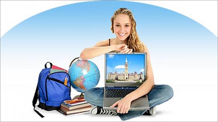 Работа студентам за границей