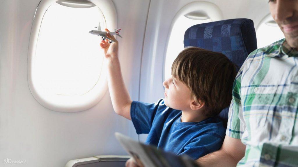 Авиабилет на ребенка