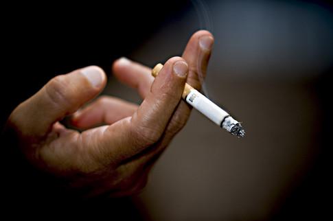 Можно ли курить в аэропорту