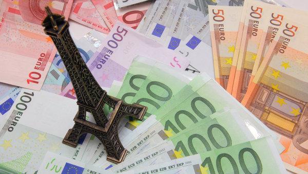 Пенсия во Франции