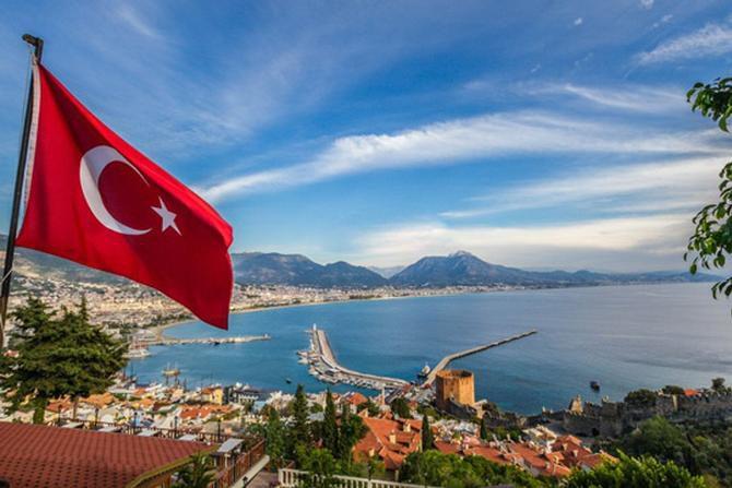 Что нужно знать, если первый раз летите в Турцию