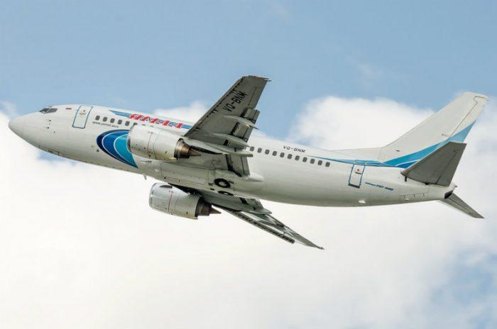 Лучшие места в самолете Боинг 737 800: схема салона Аэрофлот, Ютэйр, Победа и S7