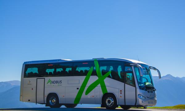 Автобус Andbus