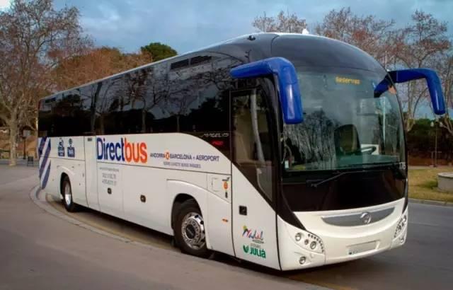Автобус Direct Bus