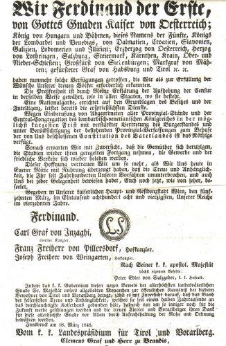 Указ о созыве конституционного собрания