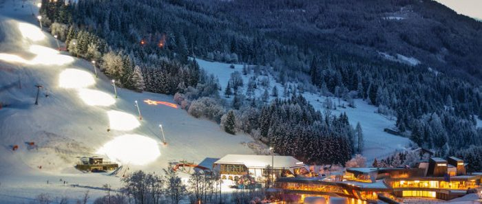 Бад – Кляйнкирхайм. Австрия