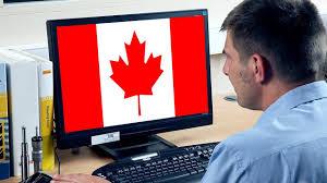 Работа программиста в Канаде