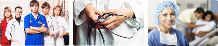 Молодые врачи Израиля