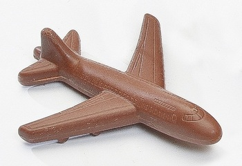 Шоколадный самолёт