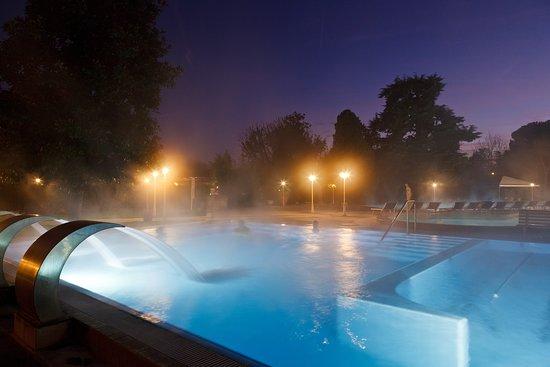 Hotel Ariston Molino Terme 4*, Абано-Терме
