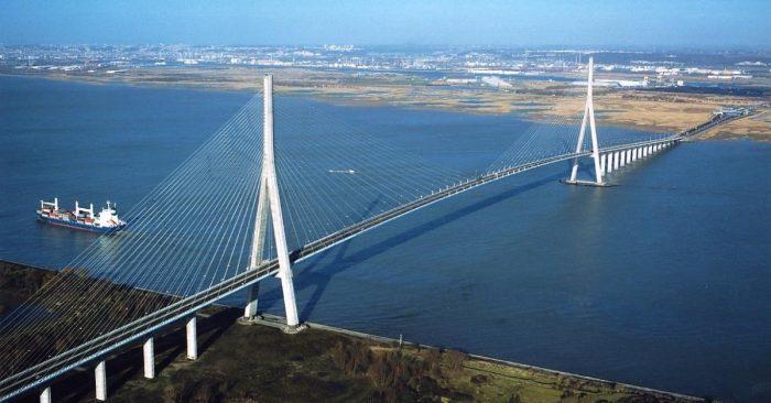 Мост «Нормандия»