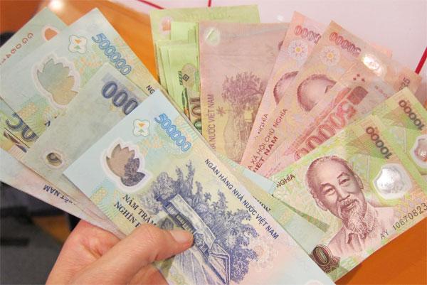 Зарплаты во Вьетнаме