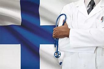 Работа врачом и медсестрой в Финляндии