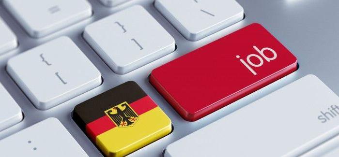 Работа программистом в Германии