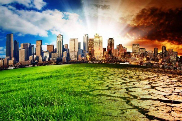 Экологическая классификация городов