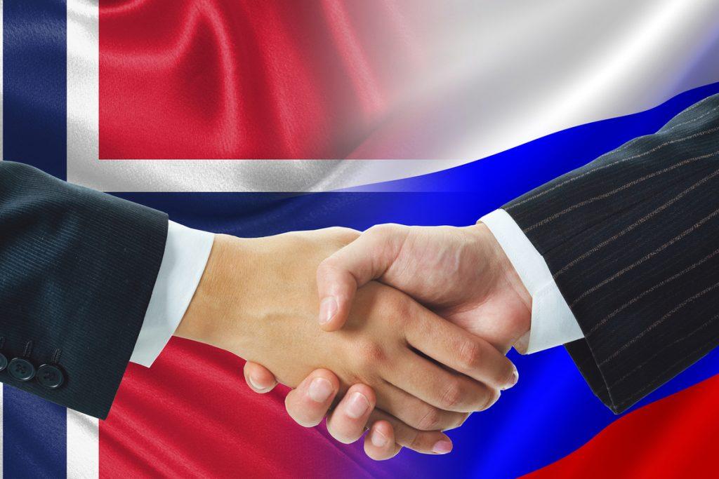 Открытие и ведение бизнеса в Норвегии