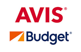 Логотип AVIS-Budget-Car-Rental