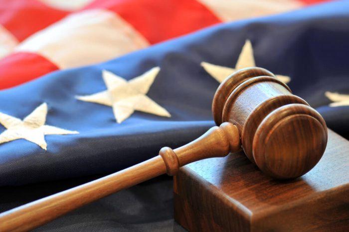 Законы США