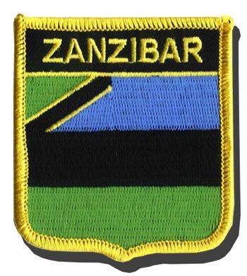 Где находится остров Занзибар и Танзания