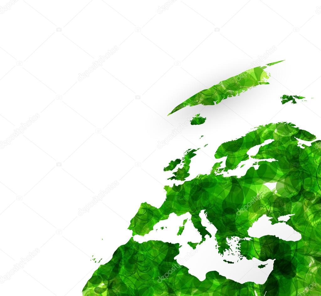 Экология Европы