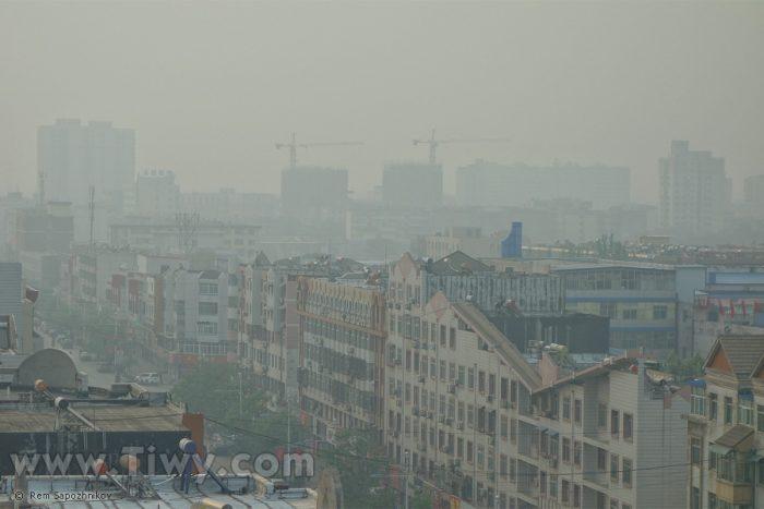 Линьфэнь (Китай)