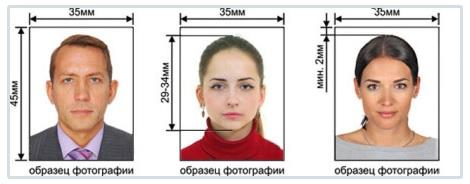 Изображение - Статус беженца в канаде для россиян parametry-photo