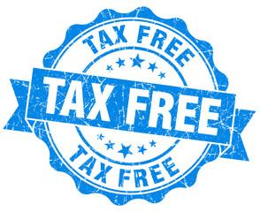 """Печать """"tax free"""""""