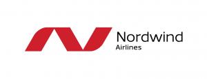 Логотип авиакомпании Nordwind