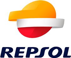 Логотип Repsol