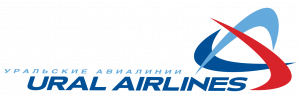 Логотип Уральские авиалинии