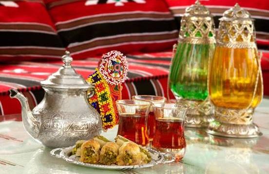 Страны-производители и экспортеры, выращивающие чай