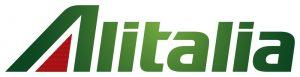 Логотип авиакомпании Alitalia