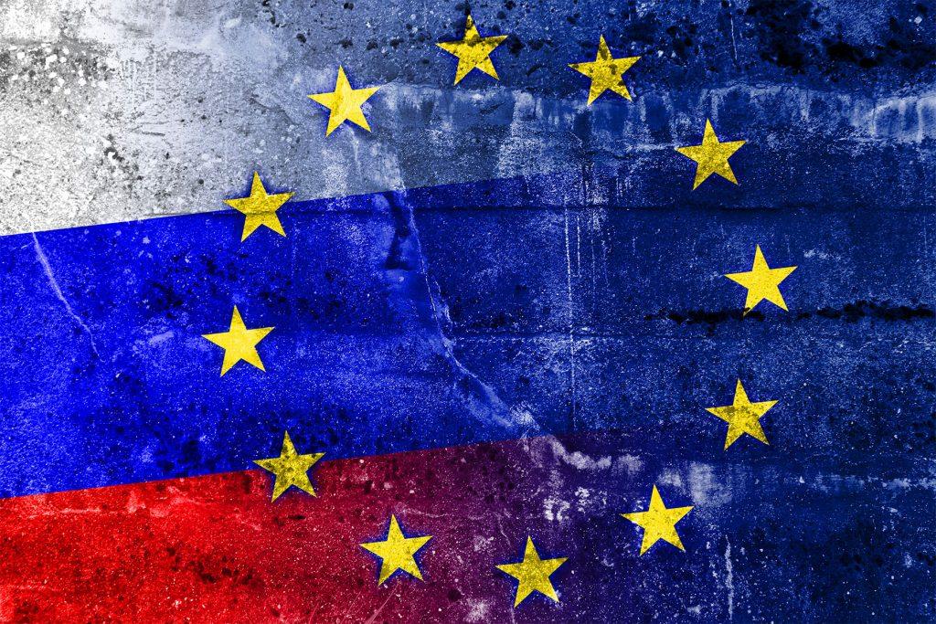 Входит ли Россия в ЕС