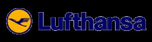 Логотип авиакомпании Люфтганза