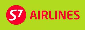 Логотип авиакомпании S7