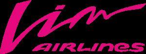 Логотип авиакомпании Vim-Avia