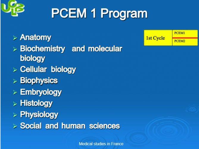 Программа PCEM 1