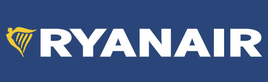 Логотип авиакомпании Ryanair