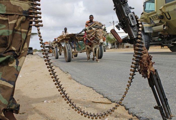 Фото сомалийцев