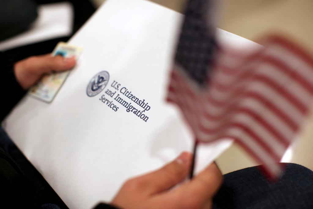 Спонсорское письмо для оформления визы в США